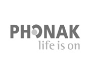 Logo Phonak Alvitex