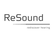 Logo Resound Alvitex